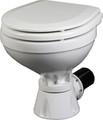 Johnson Pumps - Compact Silent Electric Toilet (80-47231-01)