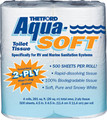 Thetfordoration - Aqua Soft Tissue, 4PK (3300)