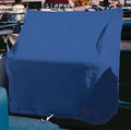 """Taylor Made - Large Center Console 45""""H x 46""""W x 40""""D (80420)"""