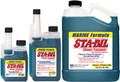303 / Gold Eagle - STA-BIL Ethanol Treatment, 8 oz. (22239)