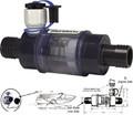"""Perko  - Flush Pro Kit, 1-1/4"""" (0457DP7)"""