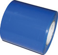 "Dr. Shrink - Blue Heat Shrink Tape 4"" x 180' (DS-704BLUE)"