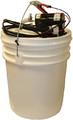 Johnson Pumps - Oil Change Kit with Pail (65000)