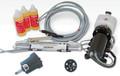 Uflex Usa - MasterDrive System, Tilt Mount Helm, UC128/2-SVS Starboard Cylinder, UC128/2-SVS Port Cylinder (MD40-D2T)
