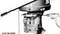 T & R Marineoration - Steering Tube Brush (TB-10)