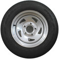 Americana Tire & Wheel - Directional w/ST215/75R14C, 5H ()