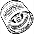 Bearing Buddy - Bearing Buddy, 2080SS (42804)
