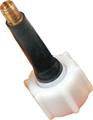 Kwik Tek - Compressor Adapter (10-1010)