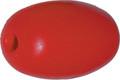 """Kwik Tek - Red Float, 5""""X3"""" (F-5R)"""