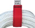 Kwik Tek - Wrap It Up, 3-Pack, 1 Red, 1 Yellow, 1 Blue (WR-123)