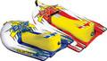 Kwik Tek - BIG EZ SKI Trainer, 120 lb. Weight Capacity (AHEZ-200)