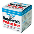Kool Seal Instant Patch Tape White 13-0626 40-321-T