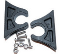 """Attwood Paddle Clips - 1"""" Diameter 11780-6"""