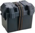Attwood Standard Battery Box Black 9065-1