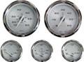 Faria Kronos Fuel Level Gauge 19001