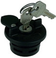 Perko Locking Gas Cap Only 1324dp0blk