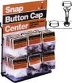 Handiman Snap Button Cap, Black #6x8 610111
