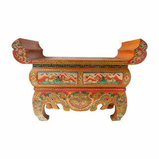 Tibetan Bench