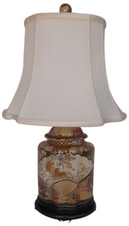 Shop Oriental Lamps by Oriental Furnishings