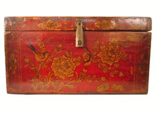 Chinese Antique Storage Box