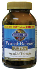 Primal Defense ULTRA 216 capsules