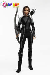 PLAY TOY 1/6 P008 Athletics Girl action figure-The Hunger Game