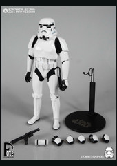 Force Toys ST-01 1/6 Stormtrooper Action Figure