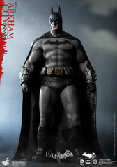 Hot Toys – VGM18 – Batman: Arkham City: 1/6th scale Batman Collectible Figure
