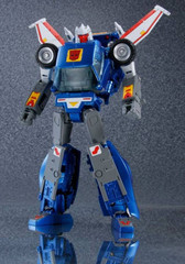 Takara Tomy Transformers Masterpiece MP-25 Tracks Action Figure