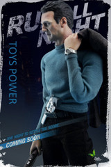 Toys Power CT005 Run all Night 1/6 Liam Neeson movable figurine