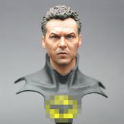 Ace Toyz ATH-001 Mr Michael 1/6 figure head sculpt - Battle Damaged Version