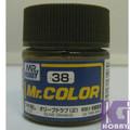 Mr Hobby Color  Paint C38