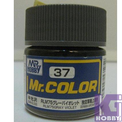 Mr Hobby Color  Paint C37