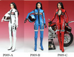 PLAY TOY 1/6 P009 Racing Girl Action figure