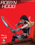Phicen PL2015-79 Robyn Hood 1:6 Action Figure