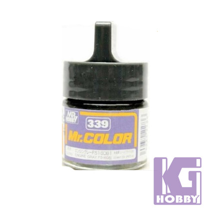 Mr Hobby Color  Paint C339