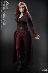 CGLTOYS 1/6th MF-Series: MF03 X-Men Phoenix Girl action figure