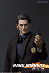 CRAFTONE Bank Robbers - Detective 1/6 scale collectable action figure