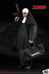 Product name: The Town Bank Robber Custom Sets