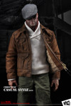 MCTOYS MC M-055 Expendables Lee Christmas'Casual Style Oufits Sets
