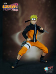 Uzumaki Naruto 1/6th Scale Figure