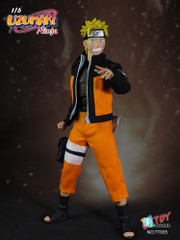 TITTOYS TT005 1/6 UZUMAKI Ninja action figure