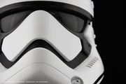 ANOVOS STAR WARS™: THE FORCE AWAKENS: First Order Stormtrooper Helmet Accessory - Standard Line