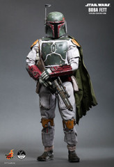 Hot Toys – QS003 – Star Wars: Episode VI Return of the Jedi: 1/4th scale Boba Fett Collectible Figure