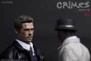 CRAFTONE Seven Crime-Detective CT010 1/6 Action Figure