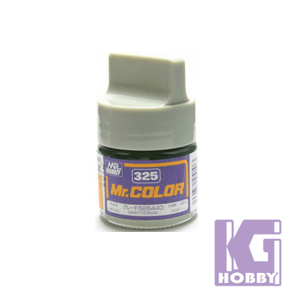 Mr Hobby Color  Paint C325