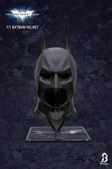 BRETOYS 1:1 Batman Wearable Cowl MasK  http://www.kghobby.com/bretoys-1-1-batman-wearable-cowl-mask/