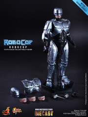 Hot Toys MMS202D04 ROBOCOP 1/6TH SCALE COLLECTIBLE FIGURE