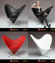 Super Duck M002 1/6 Scale Love Chair - 3 Colour