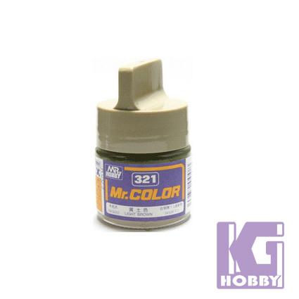 Mr Hobby Color  Paint C321